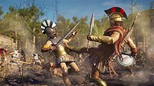 Assassin's Creed Odyssey non ha più segreti: eccolo in ...