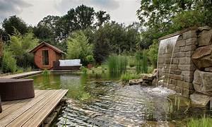 Badeteich Im Garten : solingen garten ingo sperling galabau schwimmteich badeteich und naturpool ~ Markanthonyermac.com Haus und Dekorationen