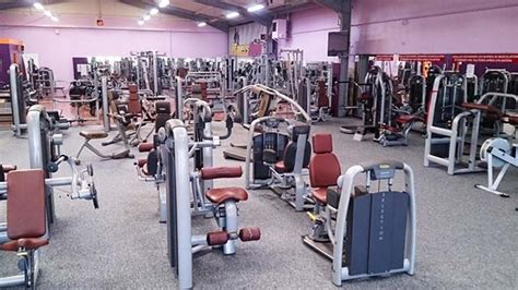 club de sport 224 amiens fitness club