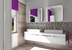 Badezimmer Farbe Wasserfest : badezimmer in trendfarbe badplanung und einkaufberatung vom badgestalter ~ Markanthonyermac.com Haus und Dekorationen