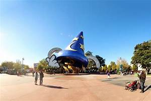 Disney's Hollywood Studios to Begin Sorcerer's Hat Removal ...