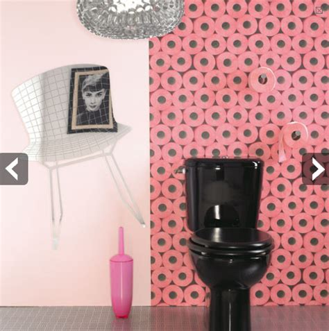 d 233 co toilette id 233 e et tendance pour des wc zen ou pop toilet and wall decorations