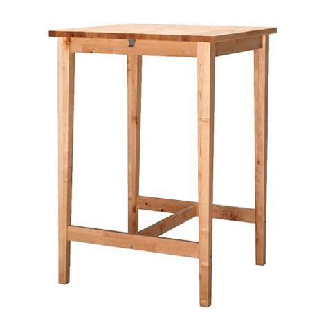 bj 214 rkudden table de bar ikea