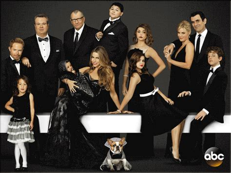 modern family releases cast animation ny daily news