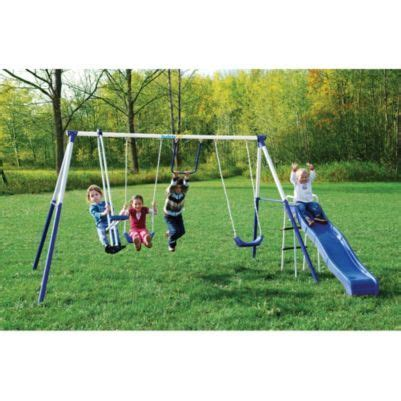 safety 1st 174 verona v swing set sears sears canada patio and yard canada