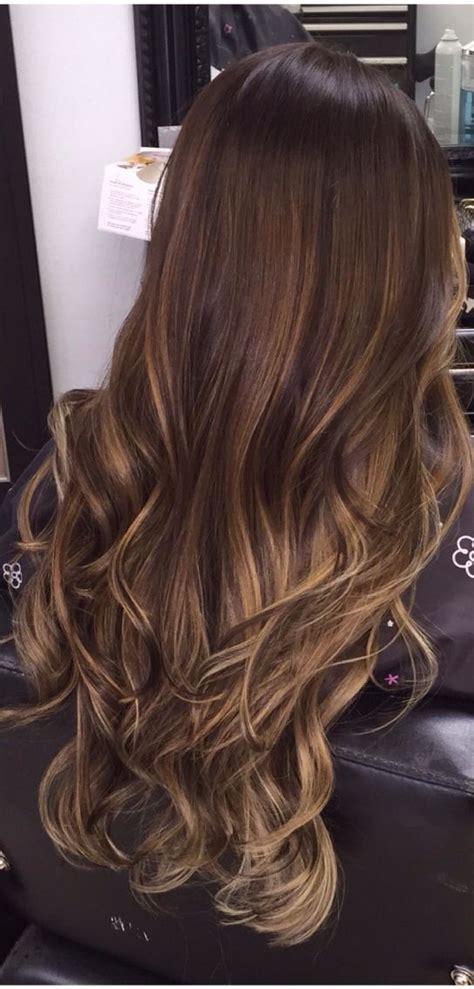 Hair Color Ideas For Brunettes  Best Hair Color Brunette