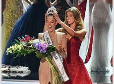 Miss Universo Las ganadoras 19522017 Hoy Chicago