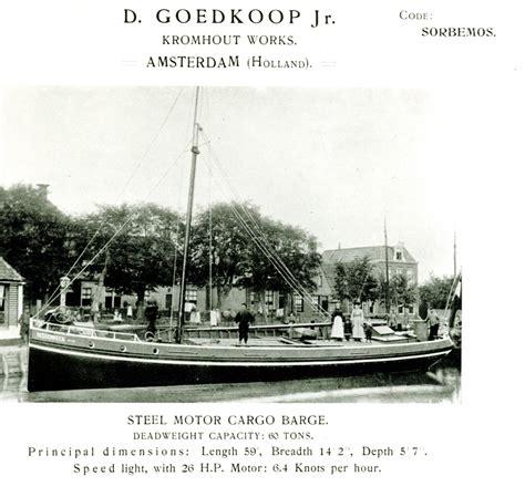 Sleepboot Definitie by Van Snikjongen Tot Opduwer S2ep2