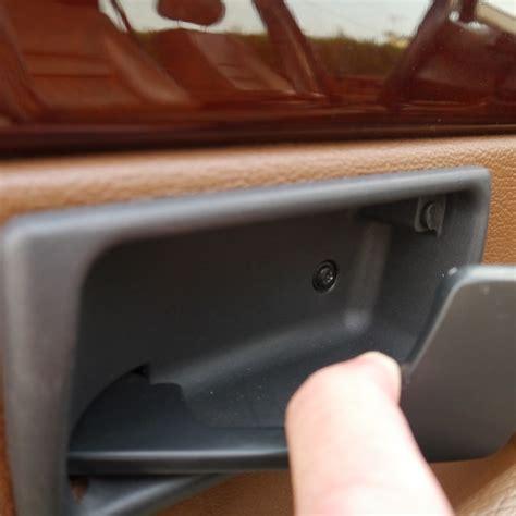 serrure tuto remplacement de la serrure de porte c 244 t 233 chauffeur