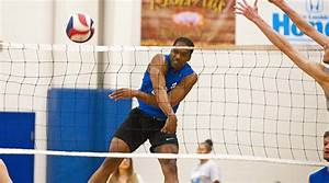 Octave, C-SC Men's Volleyball fall in five to Graceland ...
