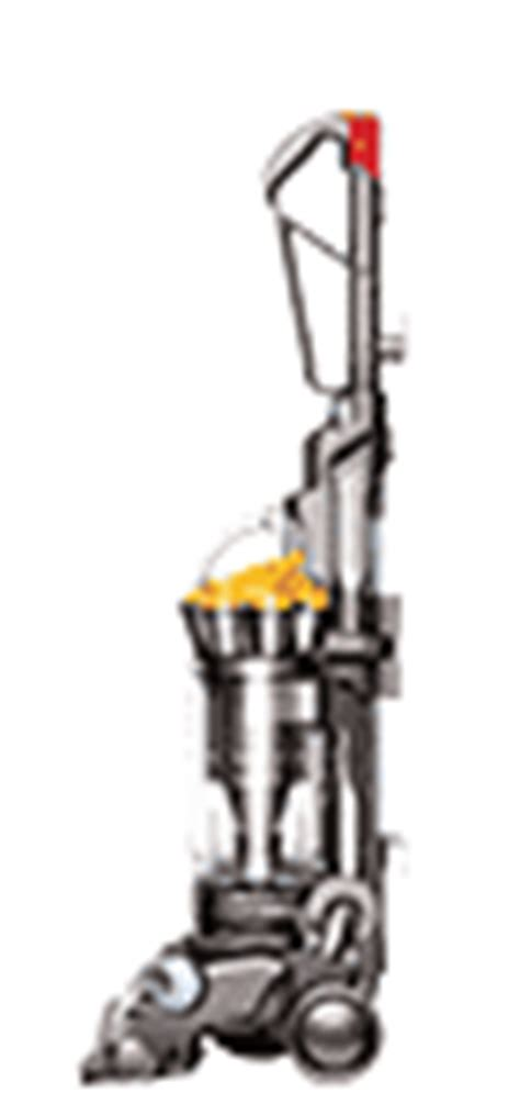 dyson dc33 multi floor upright bagless vacuum cleaner