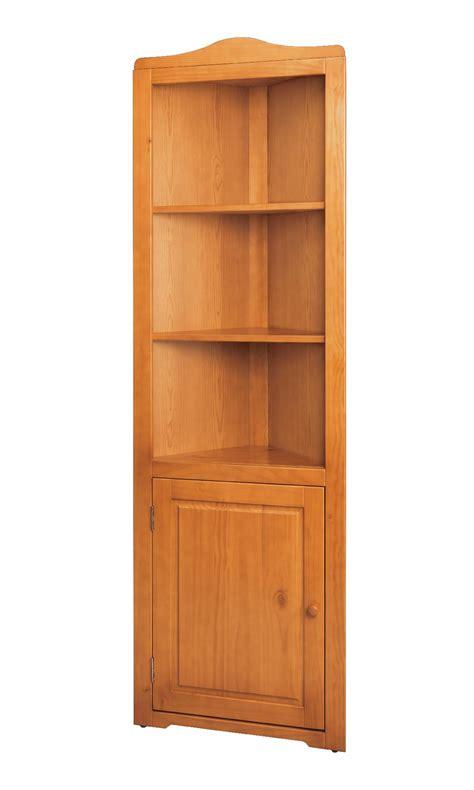 Essential Home Emily Corner Cabinet  Home Furniture