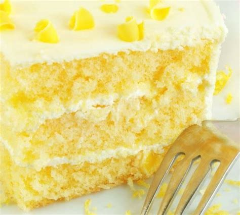 lemon cake recipe who think