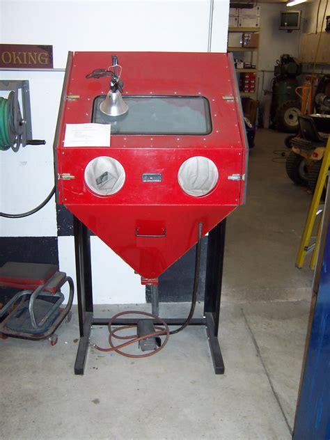 bead blast cabinet vacuum cabinets design ideas
