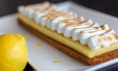 tarte au citron thermomix la recette