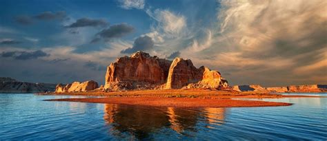 Lake Powell Private Boat Tours by Lake Powell Boat Tours Dreamkatchers Lake Powell B B