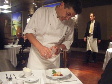 Review Of French Restaurant Regis Et Jacques Marcon In St