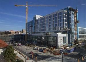Moving on Up: Emory University Hospital Tower