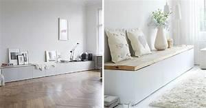 Ikea Hack Besta : the 15 best ikea hacks you have to try saatva 39 s sleep blog ~ Markanthonyermac.com Haus und Dekorationen