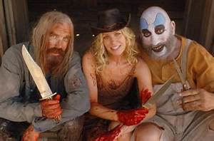List of Rob Zombie characters - Wikipedia