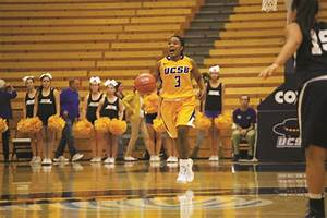 UCSB Welcomes Pac-12 Foe Arizona to the Thunderdome | The ...