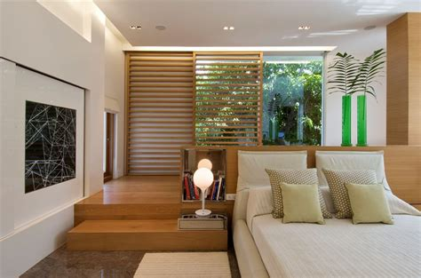 Contemporary Home Design In Hyderabad
