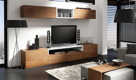 meuble tv moderne notte c mobilier de salon contemporain