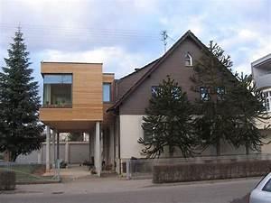 Anbau Holz Kosten : anbau auf st tzen haus pinterest anbau architektur und umbau ~ Markanthonyermac.com Haus und Dekorationen