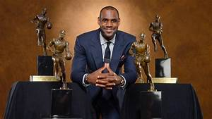 Eye on Basketball Podcast: LeBron MVP and Super-Teams with ...