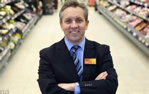 Bosses from M&S and Sainsbury's will face shareholders ...