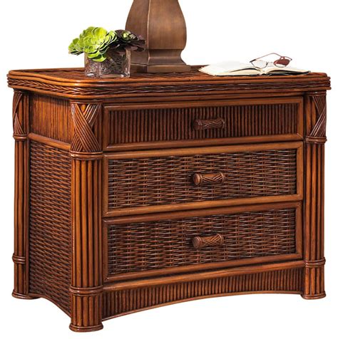 3 drawer wicker chest walmart rattan chest barbados 3 drawer tropical furniture