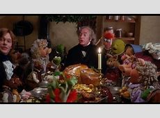 The Muppet Christmas Carol 1992, LookbackReview Den