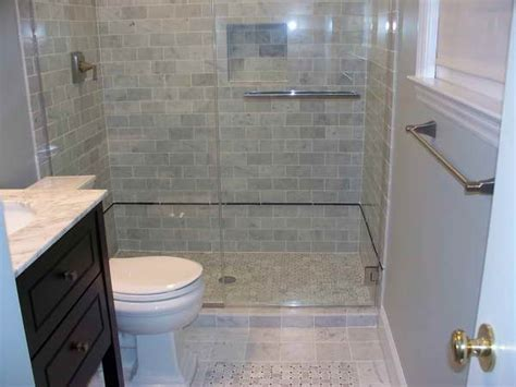 bloombety small bath ideas with wall tile grey simple design for the small bath tile ideas