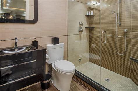 salle de bain amenagement deco maison moderne