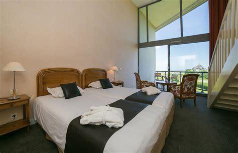chambre familiale hotel 4 etoiles panoramique mont michel reservation chambres h 244 tel