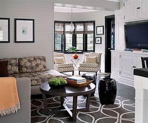 Wandfarben Brauntöne Wohnzimmer : die perfekte farbpalette im wohnzimmer 20 farbenfrohe tipps f r sie ~ Markanthonyermac.com Haus und Dekorationen