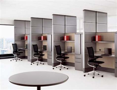 C & M Interior Home And Office Furniture : Interior , Various Contemporary Minimalist Open Office