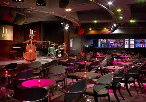 jazz club de l etoile select