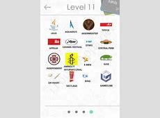 logos quiz answers level 11 part 4
