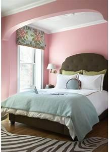 Wandfarben Ideen Schlafzimmer : farbgestaltung und wandfarben ideen den regenbogen nach hause bringen ~ Markanthonyermac.com Haus und Dekorationen