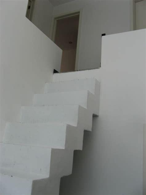 fabrication escalier en b 233 ton cellulaire hauteur des marches siporex enduit