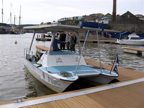 Boat Motors Wikipedia by List Of Solar Powered Boats Wikipedia