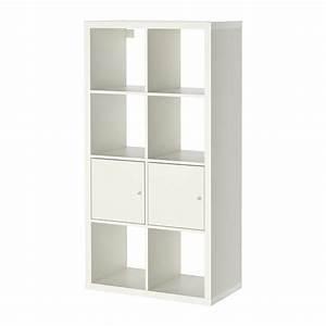 Kallax Ikea Regal : kallax regal mit t ren wei 77x147 cm ikea ~ Markanthonyermac.com Haus und Dekorationen