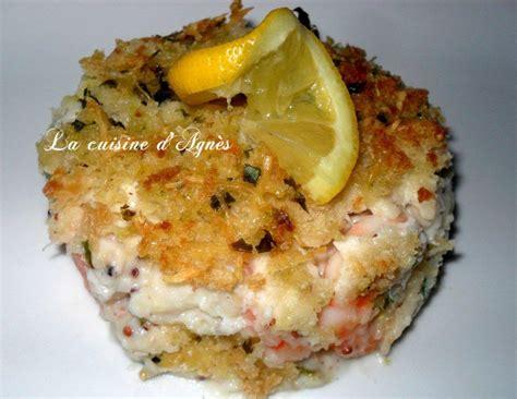 gratin de fruits de mer sauce mornay la cuisine d