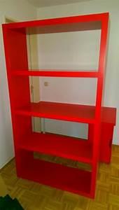 Ikea Schreibtisch Mit Regal : ikea regal und schreibtisch ~ Markanthonyermac.com Haus und Dekorationen
