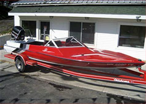 Warrior Boats Jobs by Mn Fiberglass Repair Boat Repair Mn Minnesota Boat Repair
