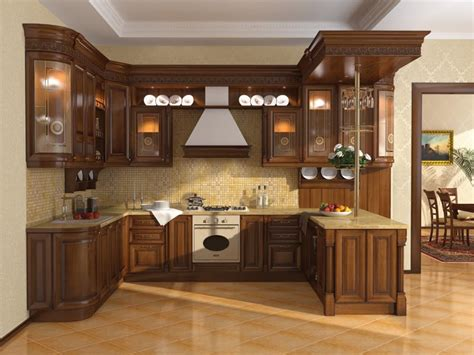 Choose The Kitchen Cabinet Design Ideas For Your Home Walnut Flooring Scratches Options Polished Concrete Hand Scraped Wood Floors Dallas Cost Mohawk Rockford Hardwood Slate Floor Kitchen Photos Stone For Basements Prices Toronto Solid Unfinished