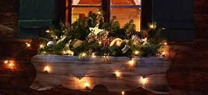 Weihnachtsdeko Im Außenbereich : weihnachtsdeko aus holz fur aussen ~ Markanthonyermac.com Haus und Dekorationen