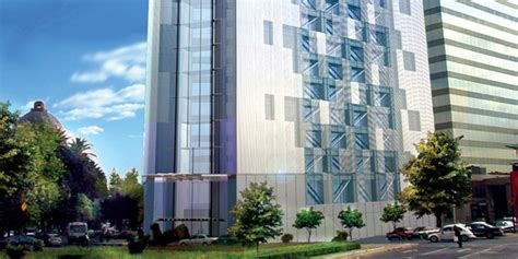 starwood opens le meridien mexico city hotel world property journal global news center