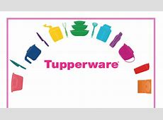 Tupperware Party at Chartwell Cooperating Church of St